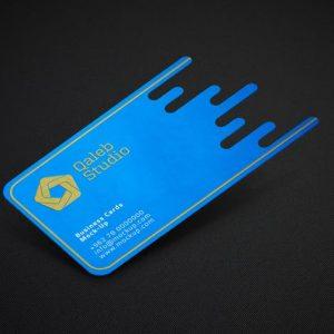 Business Card v.1