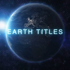 Earth Titles
