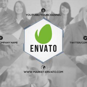 Elegant Corporate Presentation
