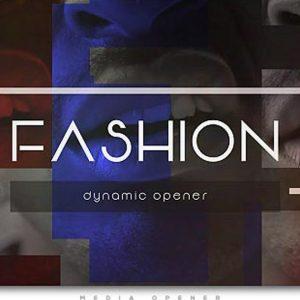 Fashion Dynamic Media Opener