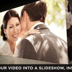 Instant Video Slideshow