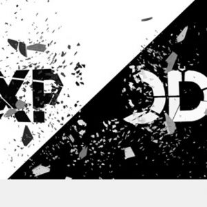 Logo Explode