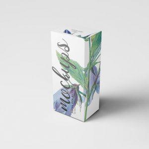 Paper Box Mockup 14