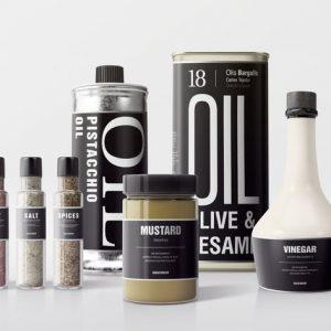 Seasonings Packaging Mock-Ups Vol.1