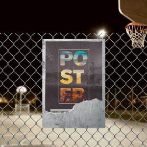 Street Poster Mockups