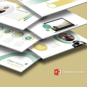 2019 Dotties - Powerpoint Template