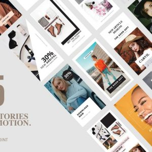 25 Animate Instagram Stories