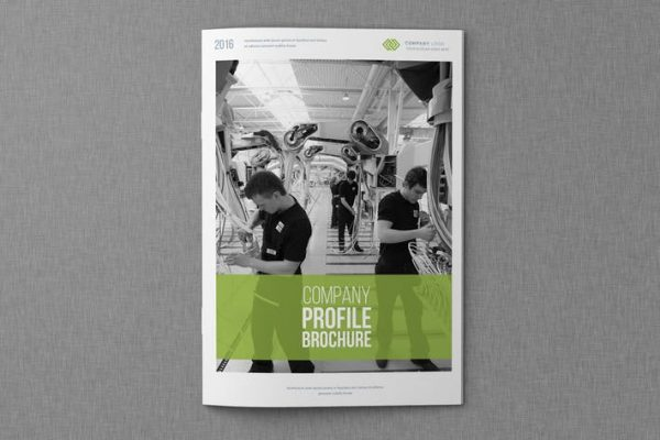 Annual Report Brochure 06