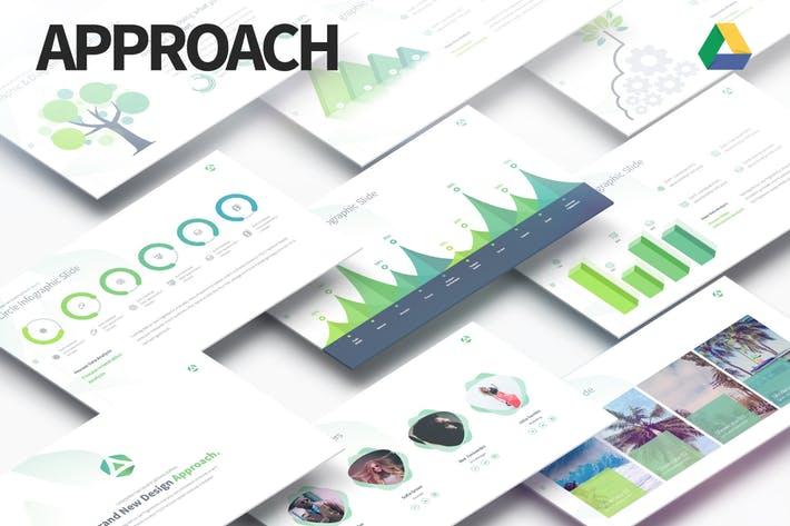 Approach - Multipurpose Google Slide Presentation