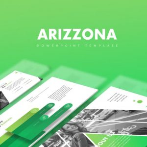Arizona - Powerpoint Template