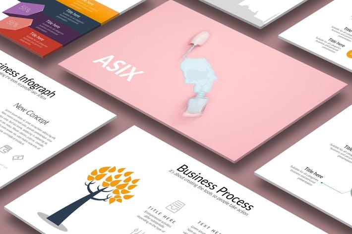 ASIX Google Slides