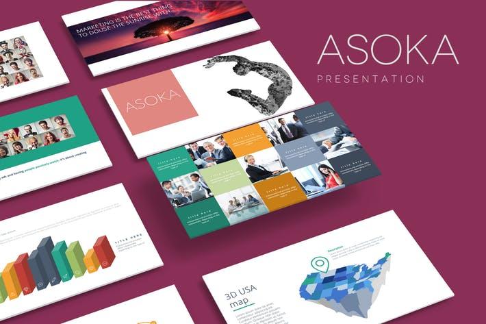 ASOKA Google Slides