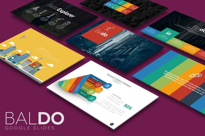 BALDO Google Slides