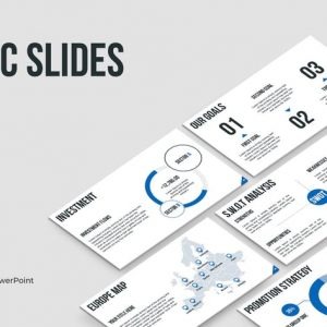 Basic Slides PowerPoint Template