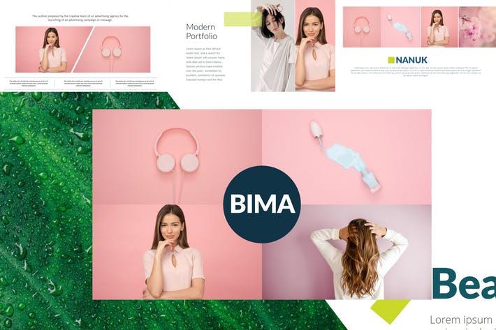 BIMA Google Slides