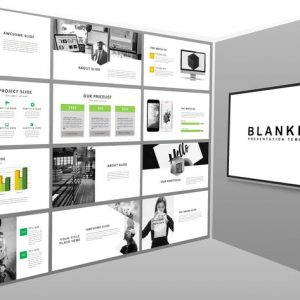 Blanked - Powerpoint