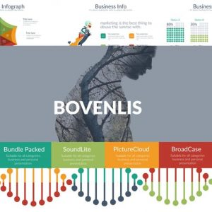 BOVENLIS Powerpoint Template