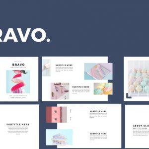 Bravo - Powerpoint