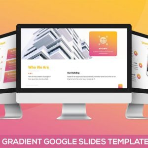 Bulad - Multipurpose Google Slides Template