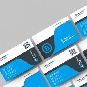 Business Card Design.11