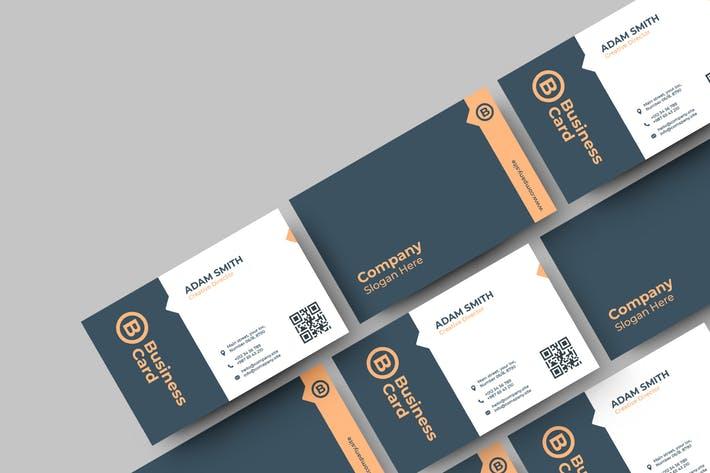 Business Card Design.13