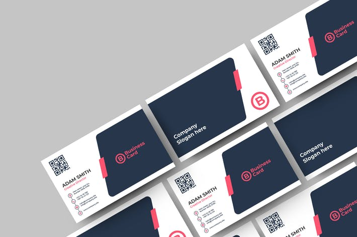 Business Card Design.18