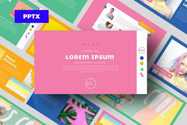 Color FUN - Powerpoint