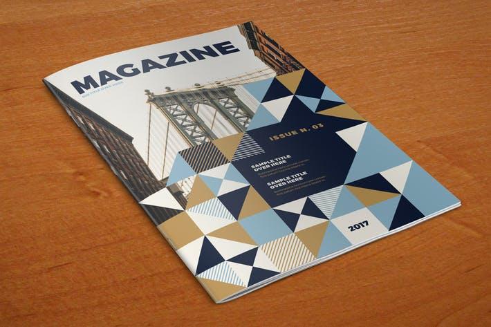 Cool Pattern Magazine