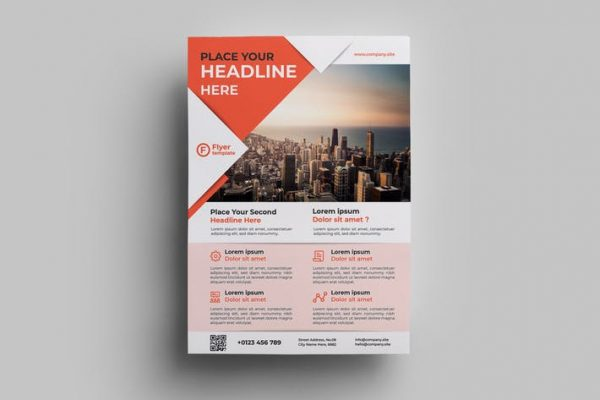 Corporate Flyer Design.09