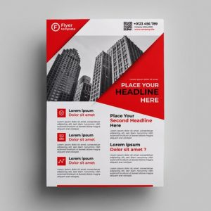 Corporate Flyer Design.16