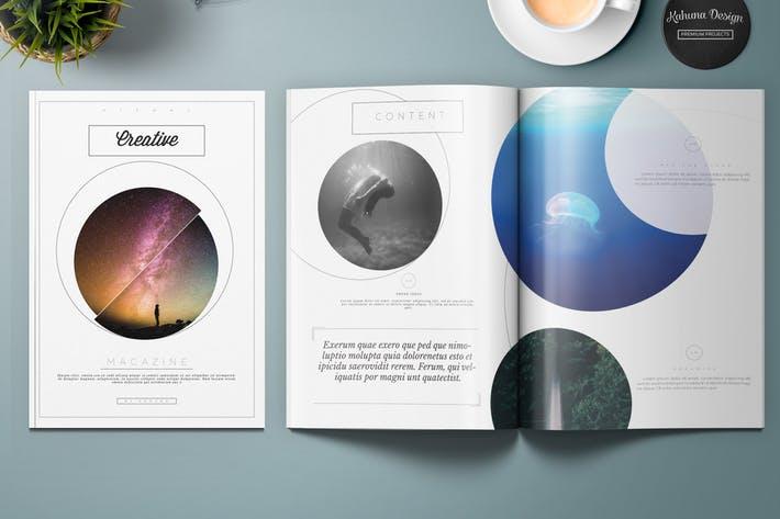 Creative Clean Magazine
