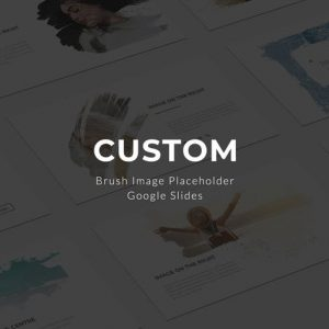 Custom Google Slides Template
