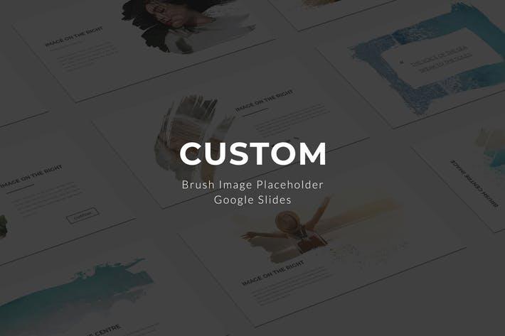 Custom Google Slides Template
