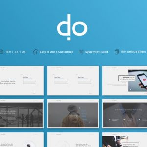 do 2.0 Slides Template