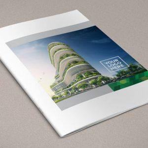 Ecologic Real Estate Brochure