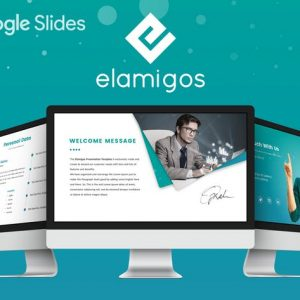 Elamigos Google Slides Template