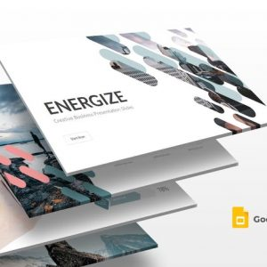 Energize - Google Slides Templates