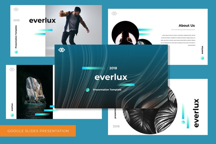 Everlux Google Slides Presentation