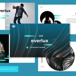 Everlux Powerpoint Presentation