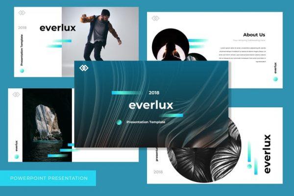 Everlux Powerpoint Presentation