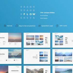 Flow Slides
