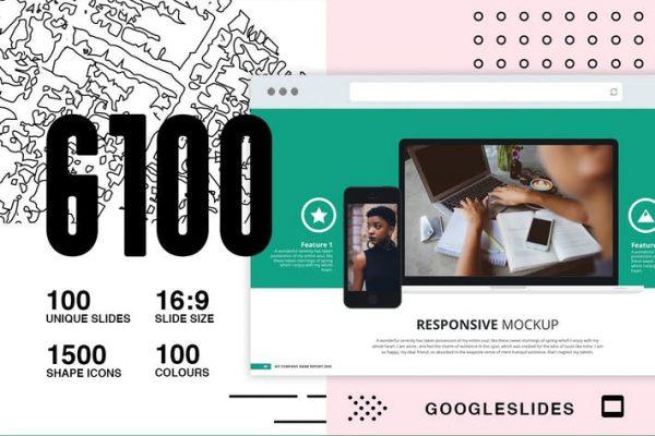 G100 GoogleSlides Presentation
