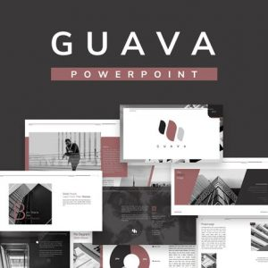 Guava Powerpoint