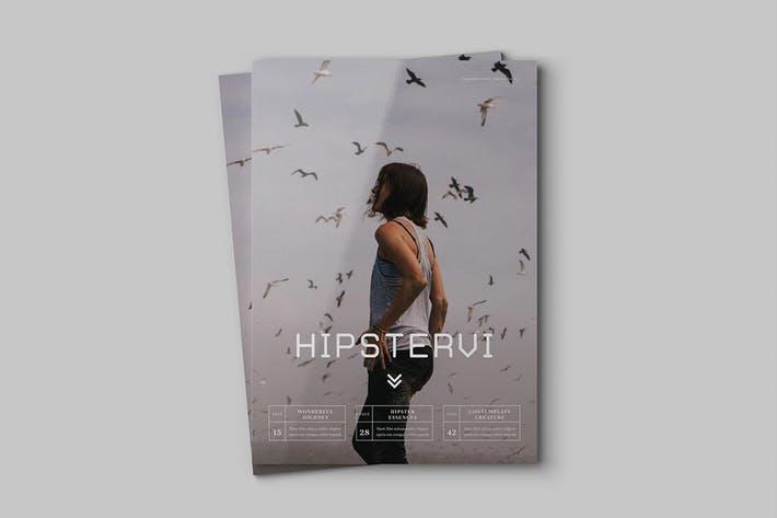 Hipster Journey Magazine