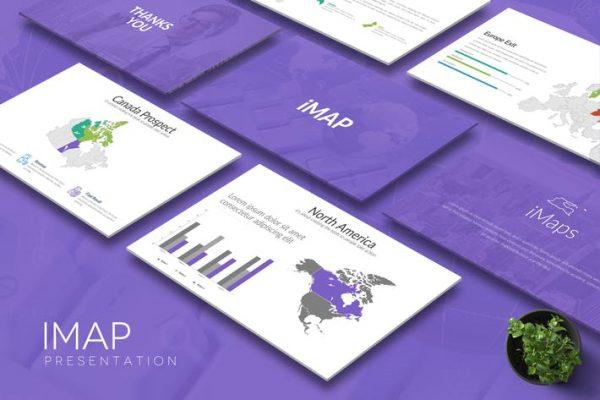 iMAP Google Slides
