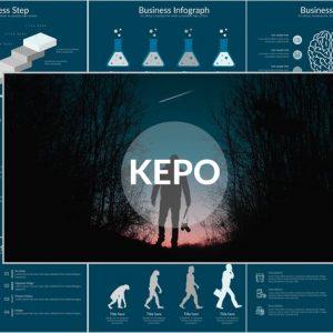 KEPO Google Slides