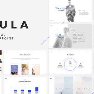 KULA Powerpoint Template