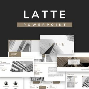 Latte Powerpoint