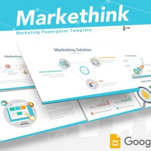 Markethink - Google Slides