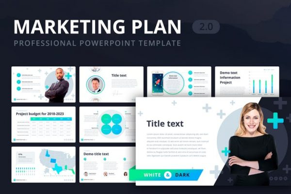 Marketing Plan 2.0